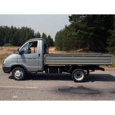 Автозапчасти ГАЗ-3302