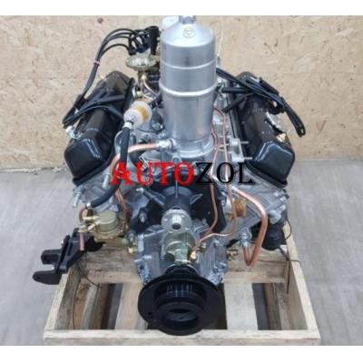Двигатель ЗМЗ-523400 ПАЗ-3205 130 л.с