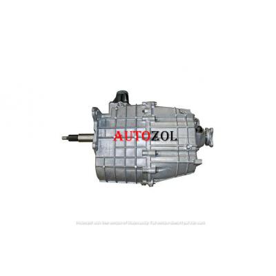 Коробка переключения передач ГАЗ-3309 дв.ММЗ-245 под электронный спидометр