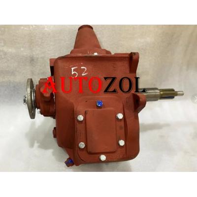 Коробка переключения передач ГАЗ-51,52