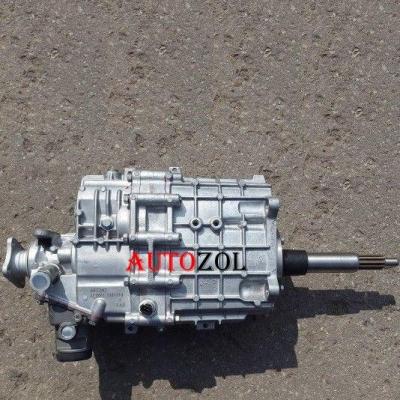 Коробка переключения передач ГАЗ-3302