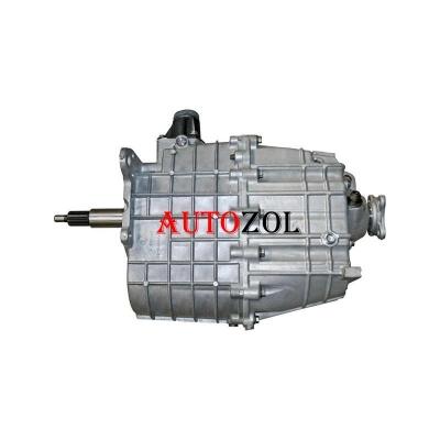 Коробка переключения передач КПП на ГАЗ-33081 двигатель 245 Егерь,Садко