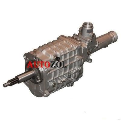 Коробка переключения передач ГАЗ-3302,2217 двигатель Chrysler