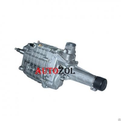 Коробка переключения передач ГАЗ-3110,31105 ЗМЗ-405,406