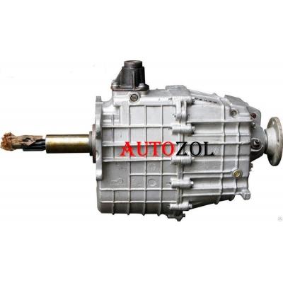 Коробка переключения передач КПП Валдай ГАЗ 33104