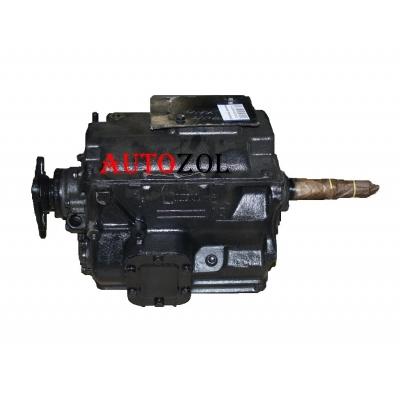 Коробка переключения передач ПАЗ-3206, 4230, 32053, МАЗ-4370 скоростная