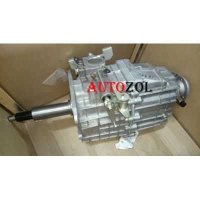 Коробка переключения передач ЯМЗ-534 ПАЗ Вектор Next