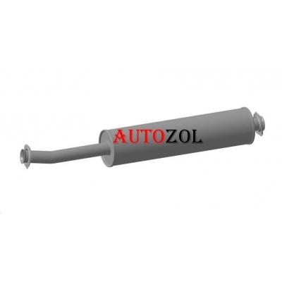 Глушитель ГАЗ-2217 Евро-3