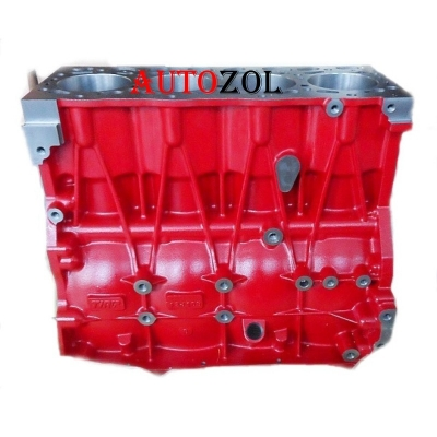 Блок цилиндров ГАЗ,ПАЗ двигатель Cummins ISF 3.8 OE Евро-4