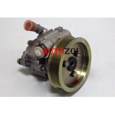 Насос гидроусилителя руля ГАЗ-2217 двигатель ЗМЗ-405, 406