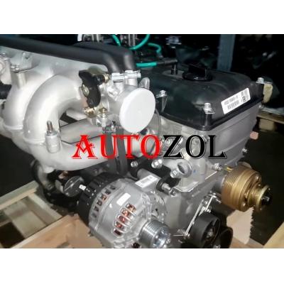 Двигатель ЗМЗ 40522.10 на
