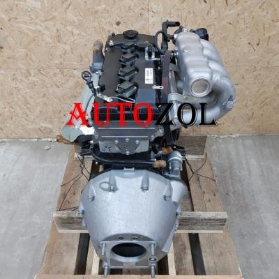 Двигатель ЗМЗ 40524 для ГАЗ-3302 без ГУР/под ГУР
