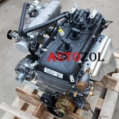 Двигатель ЗМЗ-40524 ГАЗ-2217