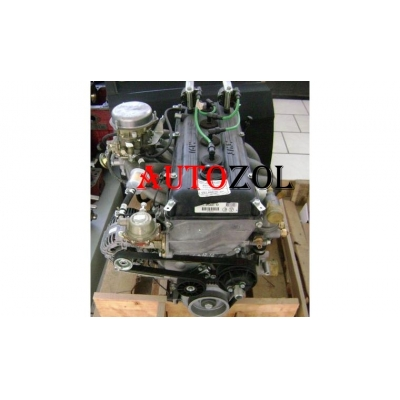 Двигатель ГАЗ-2217