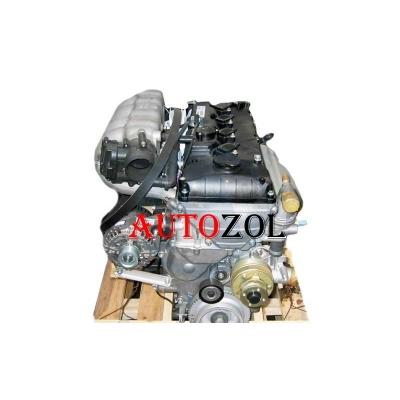 Двигатель ЗМЗ-40524 ГАЗ-2217 Соболь под ГУР АИ-92 ЕВРО-3 140 л.с.