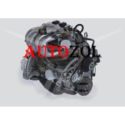 Двигатель УМЗ-4213 инжектор (кран ВС-15) на УАЗ
