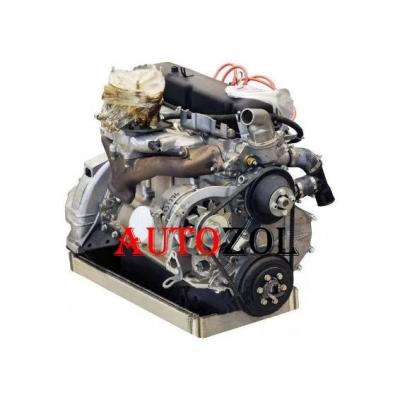 Двигатель 421 УМЗ карбюраторный (АИ-92 110 л.с.)