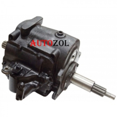 Коробка переключения передач КПП-4 ст. вал 29 мм УАЗ-469 С/О