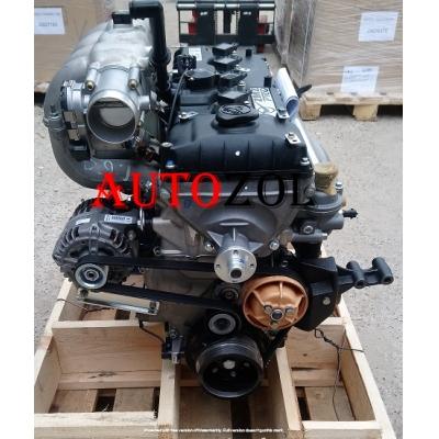 Двигатель ЗМЗ-409 ПРО (ZMZ PRO) 150 Л.С.